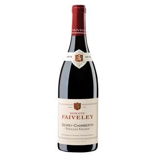 Gevrey-Chambertin 2016, Domaine Faiveley, Burgund, Frankreich Gevrey-Chambertin – ein großer Wein. Zu einem erfreulich günstigen Preis.