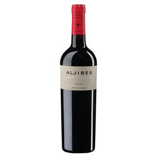 "Aljibes Cabernet Franc 2007, Bodega Los Aljibes, La Mancha, Spanien ""Beeindruckend. 93+ Punkte."" (Robert Parker, The Wine Advocate195, 02.05.2011)"