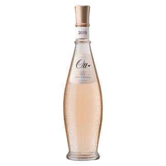 Domaine Ott Rosé 2019, Clos Mireille, Côtes de Provence AOC, Cru Classé, Frankreich Der wohl beste Rosé der Welt.