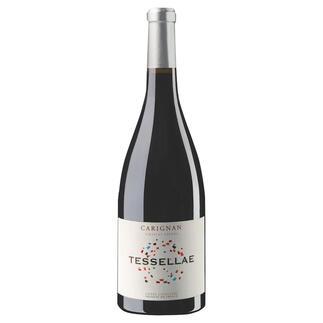 """Tessellae Carignan 2019, Domaine Lafage, Roussillon, Frankreich """"Ein sensationeller Wein.""""  (Robert Parker, Wine Advocate 230, 04/2017 über den Jahrgang 2015)"""