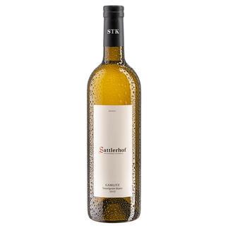 Sauvignon Blanc Sattlerhof 2017, Sattlerhof, Südsteiermark DAC, Österreich Der Weißwein des Jahres aus Österreich. (Weinwirtschaft 01/2020)