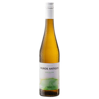 Muros Vinho Verde 2019, Anselmo Mendes, Vinho Verde DOC, Portugal Vinho Verde at it`s best: 90 Punkte von Robert Parker. (The Wine Advocate, 21. Mai 2020)