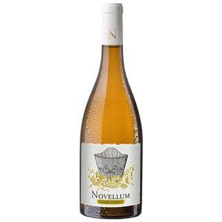 """Novellum Chardonnay 2019, Domaine Lafage, Roussillon, Frankreich """"…ein absolutes Schnäppchen für diesen Preis."""" 92 Punkte von Jeb Dunnuck für den Jahrgang 2017*."""