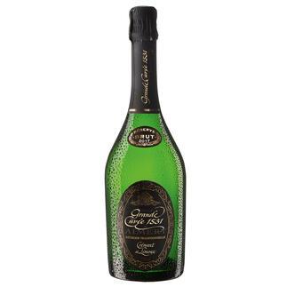 Crémant de Limoux Reserve 2017, Sieur d'Arques, Languedoc, Frankreich Der Crémant de Limoux Reserve: Leider nur wenige Flaschen.
