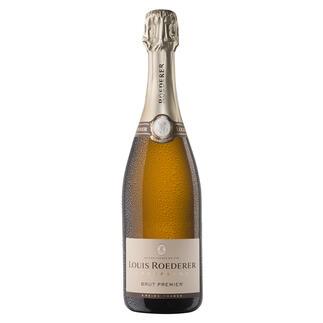 """Champagner Louis Roederer Brut Premier, Reims, Champagne AOC, Frankreich Schon zum vierten Mal der """"Champagner des Jahres""""."""