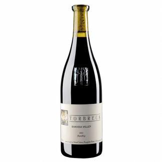 Run Rig 2005, Torbreck, Barossa Valley, Australien Ganz nah an der Perfektion. 98+ Punkte Robert Parker. (www.robertparker.com, Wine Advocate 181, 02/2009)