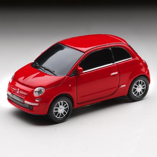 Fiat 500 (1:68)