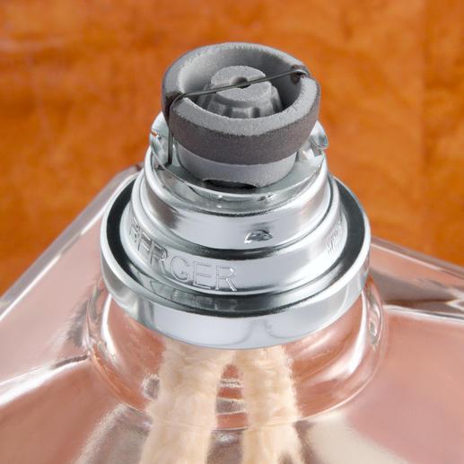 Die Katalysatortechnik neutralisiert Gerüche, vernichtet Bakterien und beduftet auf Wunsch.