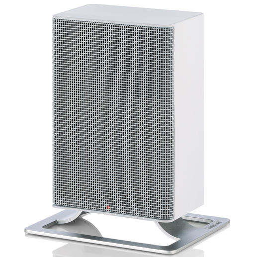 Die Zündtemperatur dieses Heaters liegt immer unter der von Papier. Das macht den Betrieb völlig risikolos.