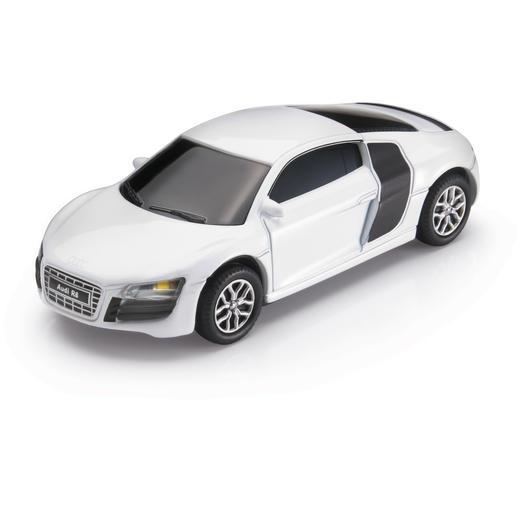 Audi R8 (1:72)