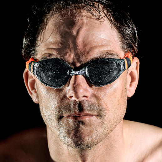 Daniel Unger, 2007 Weltmeister im Triathlon - und seither Berater für die innovative Marke Zoggs®.