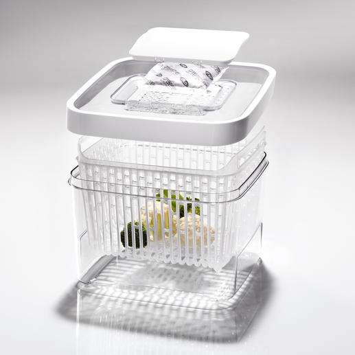 Greensaver™ Frischeboxen