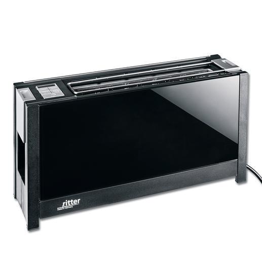 Toaster, Schwarz
