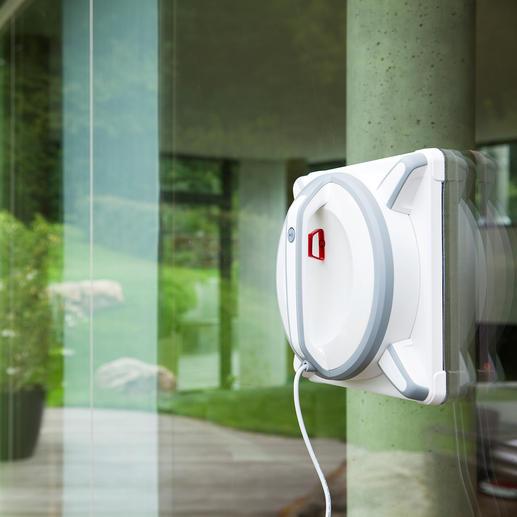 Winbot 9 - Dieser Roboter putzt Ihre Fenster.
