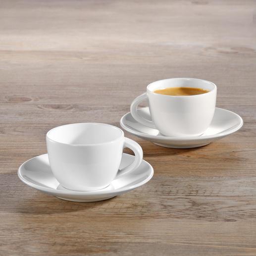 Espresso-Tassen