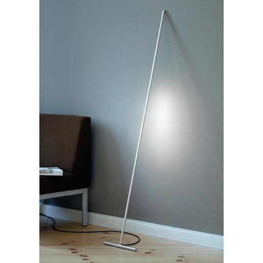 T-light LED-Anlehnleuchte Angenehm indirektes Licht aus prämiertem Design.