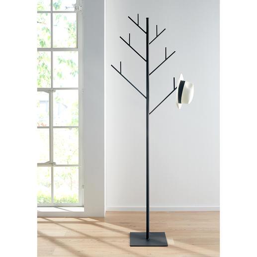 """Kleiderständer """"Arbre"""" Praktisch bei viel Garderobe – pur ein echter Hingucker: der Kleiderständer aus  Eisen, skulptural geformt wie ein Baum."""