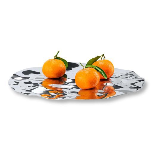 Fruchtschale Water