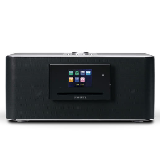 Roberts Multiroom-Musiksystem S300