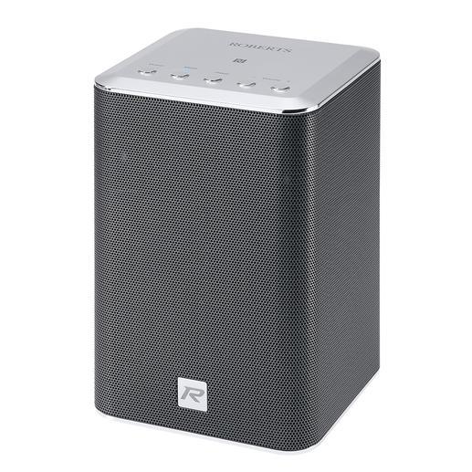Roberts S1-Multiroom-Lautsprecher