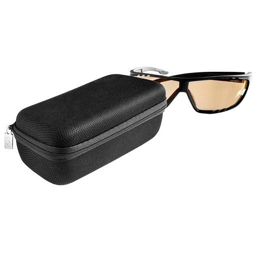 Sonnenschein oder trübes Licht: diese Sonnenbrille passt sich selbsttönend an.