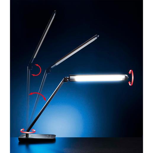 Dynamische LED-Leuchte
