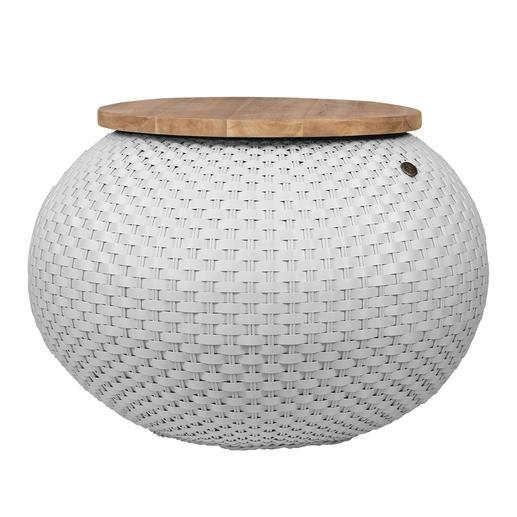 Tisch, Hellgrau
