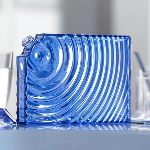 Designer-Trinkflasche Ripples Die stilvolle Alternative zu herkömmlichen Wegwerfflaschen.