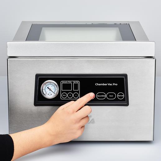 Solis Kammer-Vakuumierer