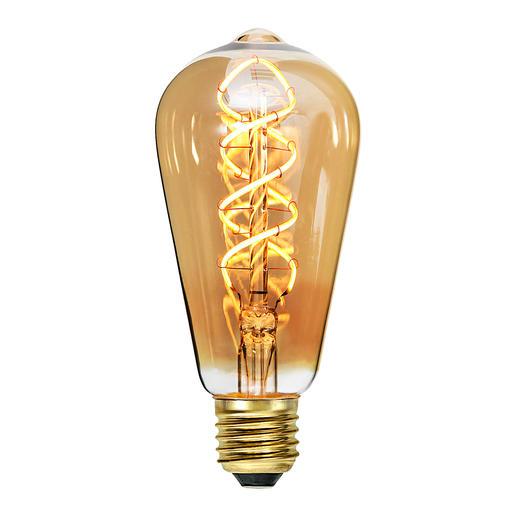 LED-Spiral-Filament