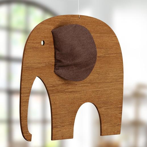 The Elefant Party, Luxusmobile