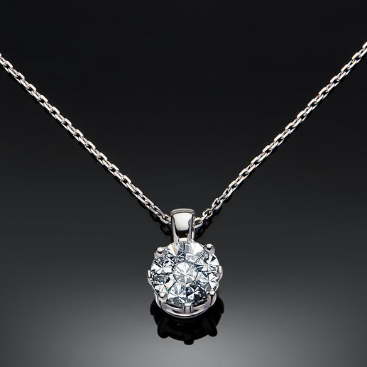 Diamantkette