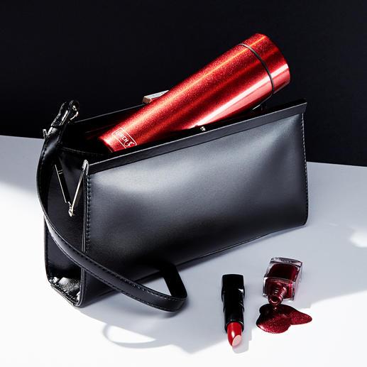 Isolierflasche Lipstick
