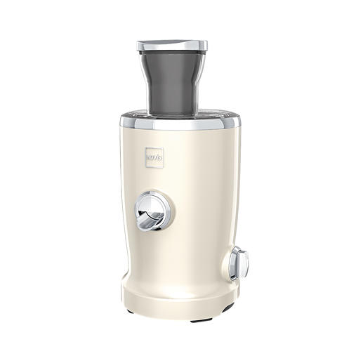 Vita Juicer S1, Cremeweiß