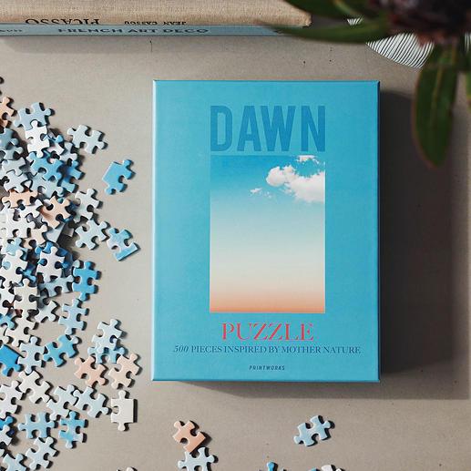 Morgendämmerung(Dawn)