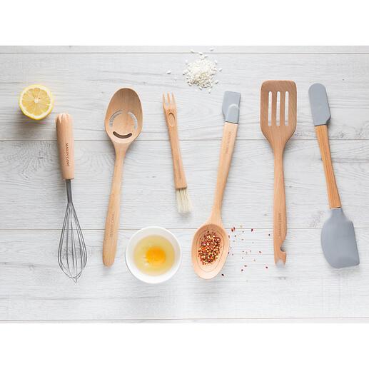 Mason Cash Küchenhelfer Die besseren Küchenhelfer: jeder für sich ein echtes Multitalent.