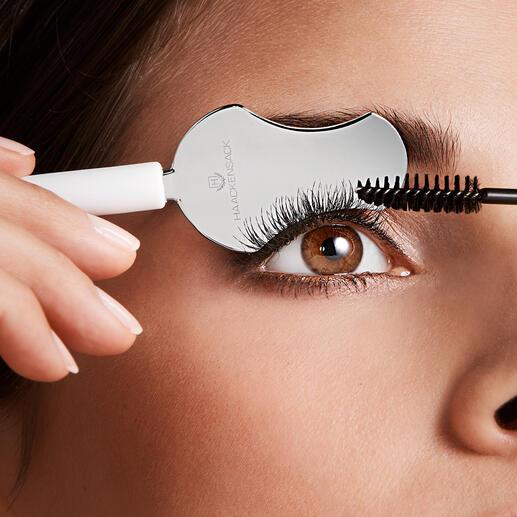 EyelashSpoon Das Geheimnis verführerisch langer Wimpern – mit vollem Volumen und sanftem Schwung.