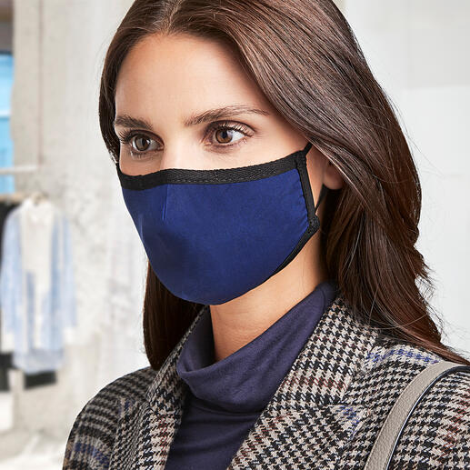 Mund-Nasen-Bedeckung Livinguard Mund-Nasen-Bedeckung neuester Generation.