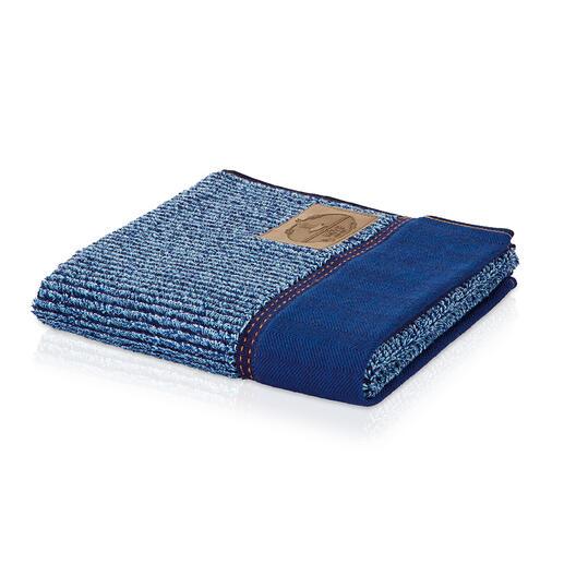 """Duschtuch""""Jeans"""", 80x150cm"""