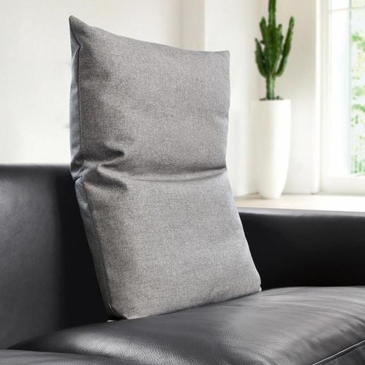 Bullfrog® Rückenkissen   Macht Moderne Sitzmöbel Noch Bequemer. Behaglich  Gepolstert, Mit 16fach Verstellbarem