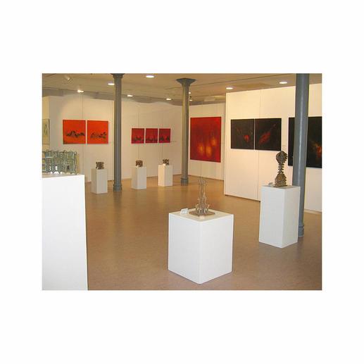 Benno-Werth-Saal: Das Stadtmuseum Riesa ehrt Prof. Benno Werth 2009 mit der Einrichtung eines eigenen Saales, in dem ausgewählte Kunstwerke des bedeutenden Künstlers zu sehen sind.
