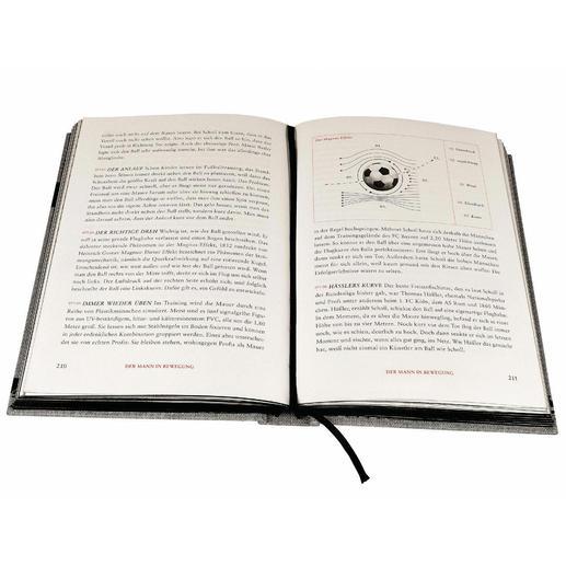 """""""Ein Mann – Ein Buch"""" - Alles, was Mann wissen muss: Über Monate auf der Bestsellerliste von """"Stern"""" und """"Spiegel""""."""