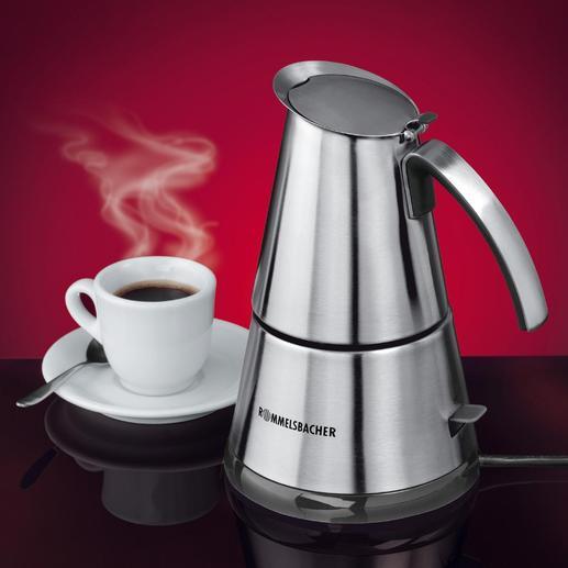design_espressokocher