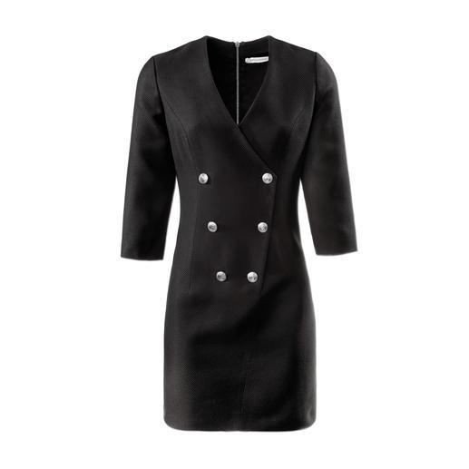 Pierre Balmain Blazer-Kleid, 3/4-Ärmeln Kleider sind weiterhin Fashion-Favoriten. Mit dem von Pierre Balmain investieren Sie in einen Evergreen.