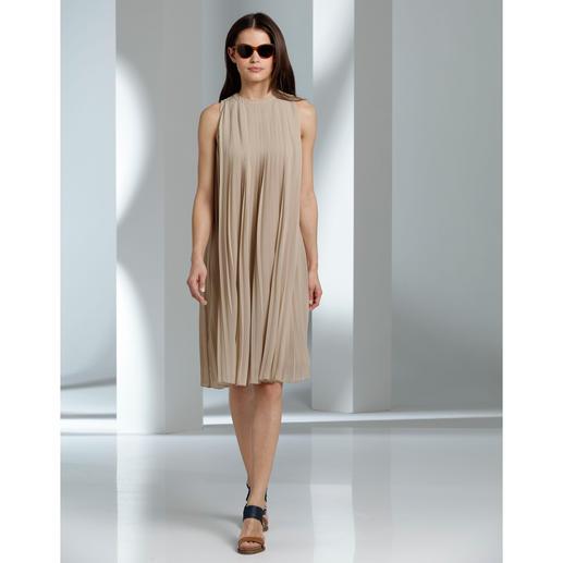 Barbara Schwarzer Flared Dress Trend-Piece Hänger-Kleid – Punktlandung von Kleiderspezialistin Barbara Schwarzer.