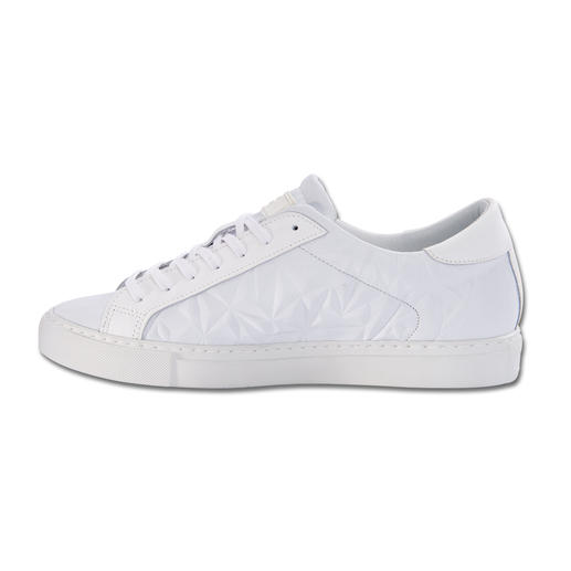 "D.A.T.E. Sneakers ""Newman 3D"" Chart-Stürmer des Sportschuh-Trends: Die 3D-Sneakers vom In-Label D.A.T.E."