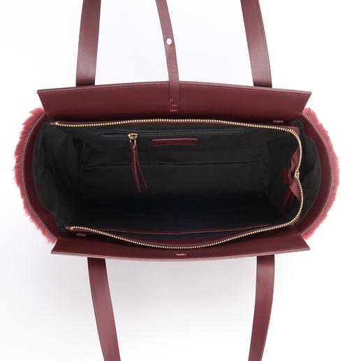 Strenesse Trapeztasche Die trendige Trapeztasche: bei Strenesse sehr elegant mit dem Potenzial zum Klassiker.