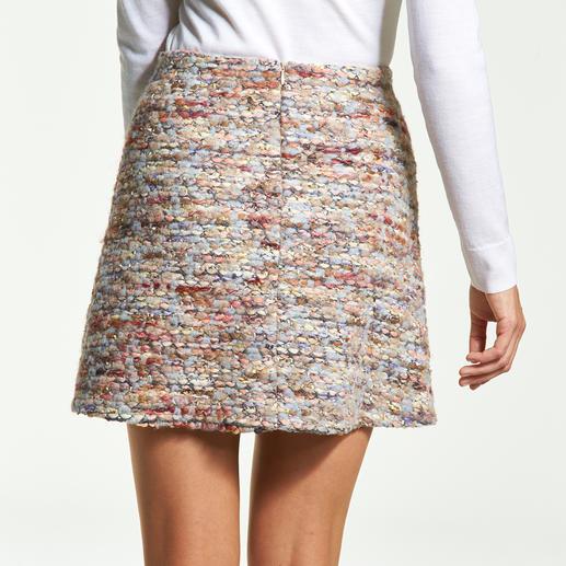 Blugirl Multicolor-Rock oder -Kostümjacke Modeklassiker Couture-Kostüm: Hochmodisch interpretiert von Blugirl.