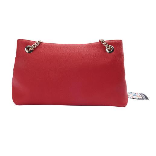 Love Moschino Chain-Bag Modisch wichtig. Preislich erschwinglich: Die Chain-Bag vom Trendlabel Love Moschino.