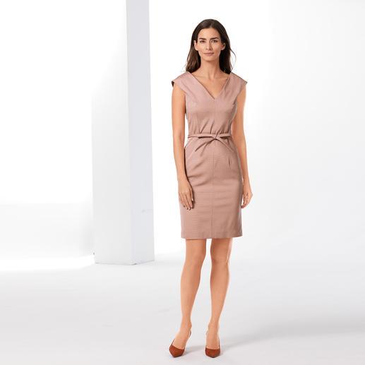 Paule Ka Couture-Jacke oder Etuikleid Paule Kas Couture-Stil der 50ies passt perfekt in den Mode-Sommer 2017.